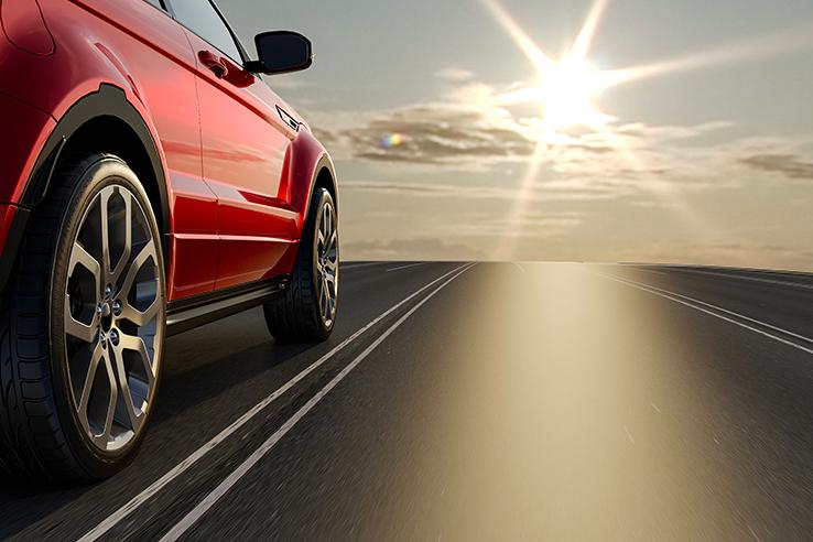 Kampania performance dla klienta z branży  motoryzacyjnej